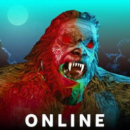 Image of Bigfoot Hunting Multiplayer