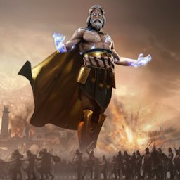 Image of Dawn of Titans