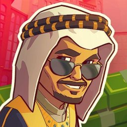 Image of Idle Business Tycoon - Dubai