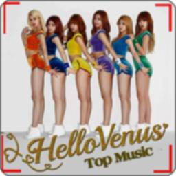 Image of HELLOVENUS Top Music