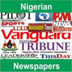 Image of All Nigerian Newspapers