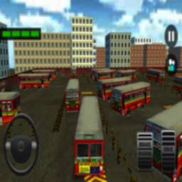 Image of best bus parking game