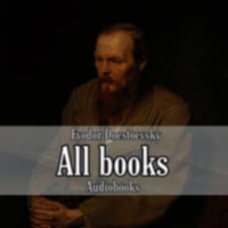 Image of Fyodor Dostoyevsky Audiobooks