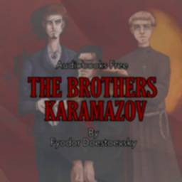 Image of The Brothers Karamazov Audiobook