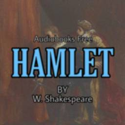 Image of Hamlet Audiobook