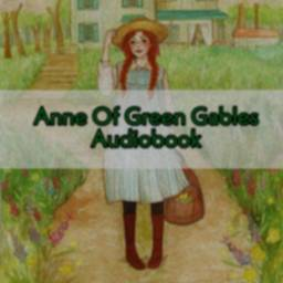Image of Anne of Green Gables Audiobooks