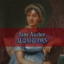 Image of Jane Austen Audiobooks