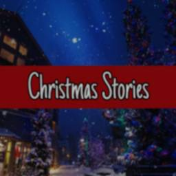 Image of Christmas Stories Audio