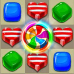 Image of Cookie Smash Free New Match 3 Game | Swap Candy