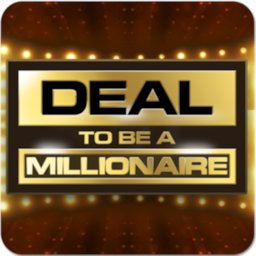 Image of Deal To Be A Millionaire