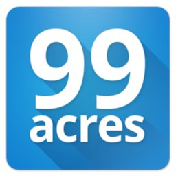 Image of 99acres Real Estate & Property