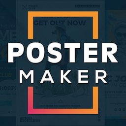 Image of Poster Maker 2021