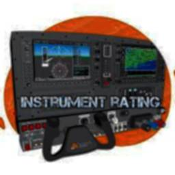 Image of Instrument Rating Exam Preparation