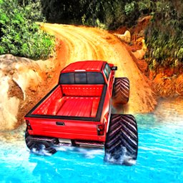 Image of Offroad SUV Driving Adventure
