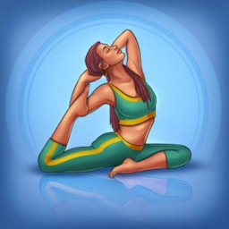 Image of Yoga for Weight Loss