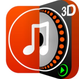 Image of DiscDj 3D Music Player