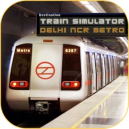 Image of DelhiNCR Metro Train Simulator 2020