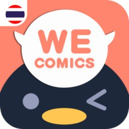 Image of WeComics TH: Webtoon