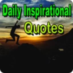 Image of Daily Inspirational Quotes