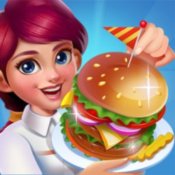 Image of Cooking Tasty: The Worldwide Kitchen Cooking Game
