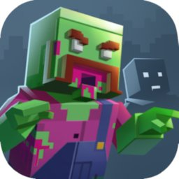 Image of Zombie Craft Frenzy FREE