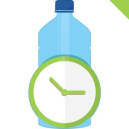 Image of Aqualert:Water Intake Tracker &Reminder Google Fit