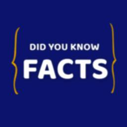 Image of Did You Know Facts, General Knowledge