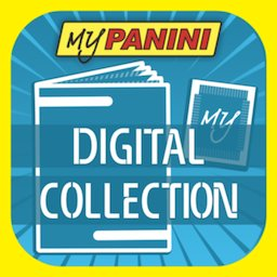 Image of MyPanini™ Digital Collection