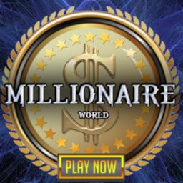 Image of Who Wants To Be A Millionaire!