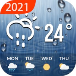 Image of Weather Forecast & Live Weather