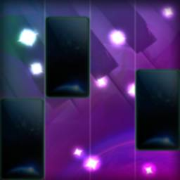 Image of BIA Piano Tiles Game