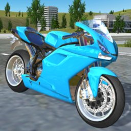 Image of Extreme Bike Driving 3D