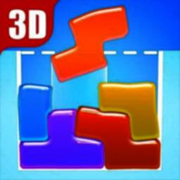 Image of Jelly Block 3D