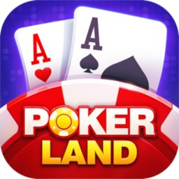Poker Land - Free Texas Holdem Online Card Game