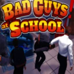Image of Bad Guys at School Playthrough