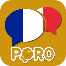 Learn French - Listening and Speaking icon