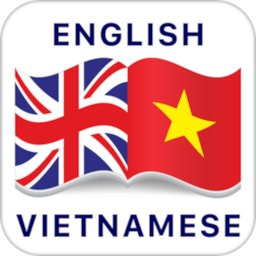 Image of Vietnamese English Dictionary