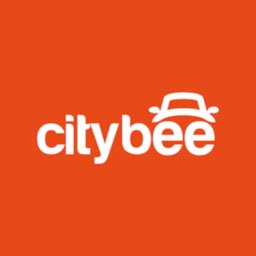 Image of CityBee shared mobility