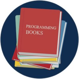 Image of Programming Books(Notes)