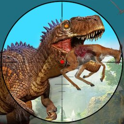 Image of Wild Dino Hunting Game
