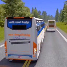 Image of Euro Coach Bus Simulator 2020