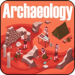Image of Archaeology Offline