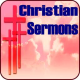Image of Christian sermons