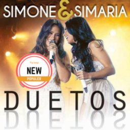 Image of SIMONE AND SIMARIA MUSICA OFFLINE