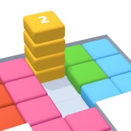 Image of Stack Blocks 3D