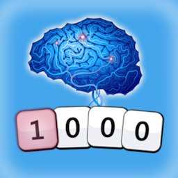 1000 Words icon