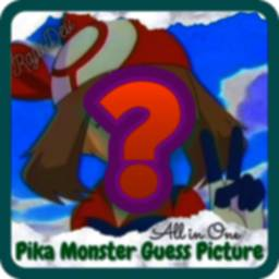 Image of Pika Guess Picture