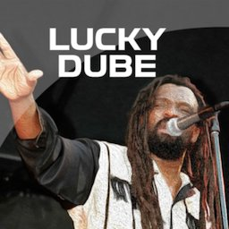 Image of Lucky Dube Mp3