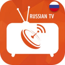Image of Russian Live Tv Channels and FM Radio
