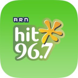 Image of Hit 96.7